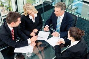 Arbeitgeberanwalt