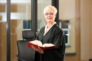 Rechtsanwalt in Deutschland für Arbeitsrecht