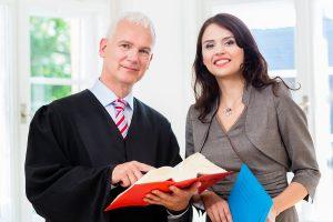 Arbeitsrecht Kanzlei