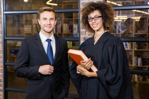 Staranwalt für Arbeitsrecht