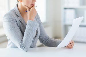 Scheinselbstständigkeit: Checkliste